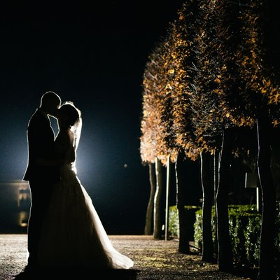 Wood Norton Winter Weddings 18