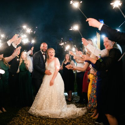 Bredenbury Court Barn Weddings