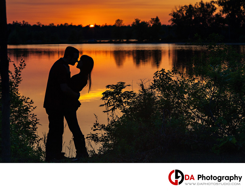 Top Engagement Photographer in Port Dover