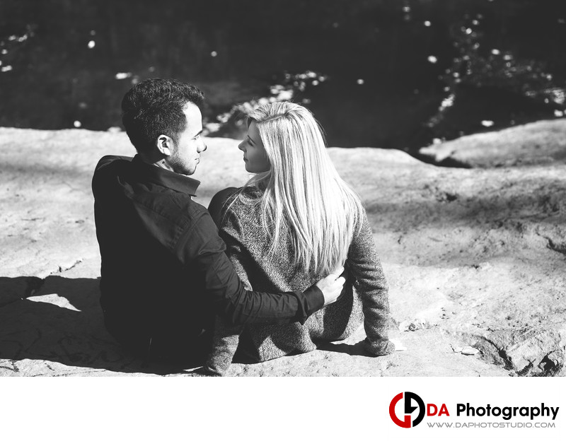 Hamilton Engagement Photographers