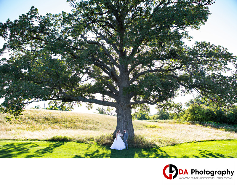Piper's Heath Golf Club Wedding Photographer