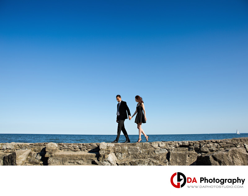 Best Oakville Engagement Locations