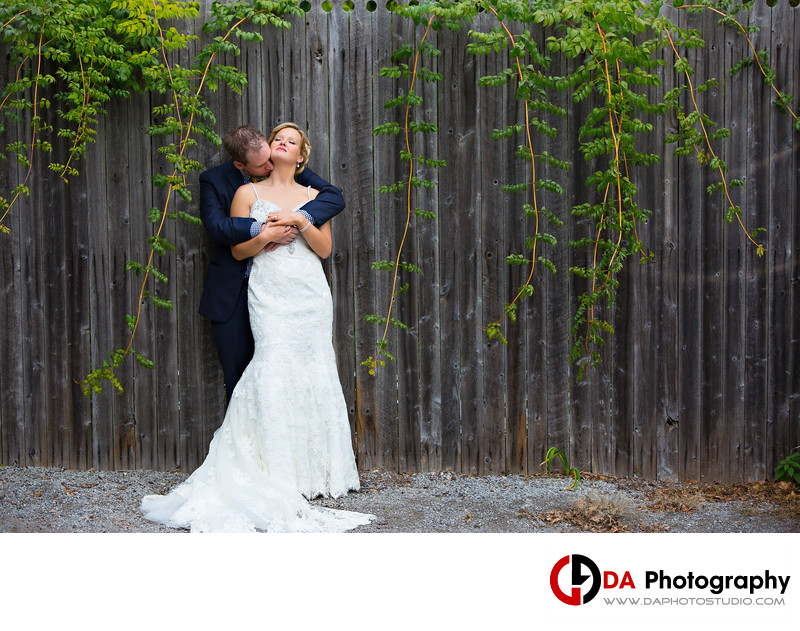 Top Wedding Photographer in Hamilton at Dundurn Castle