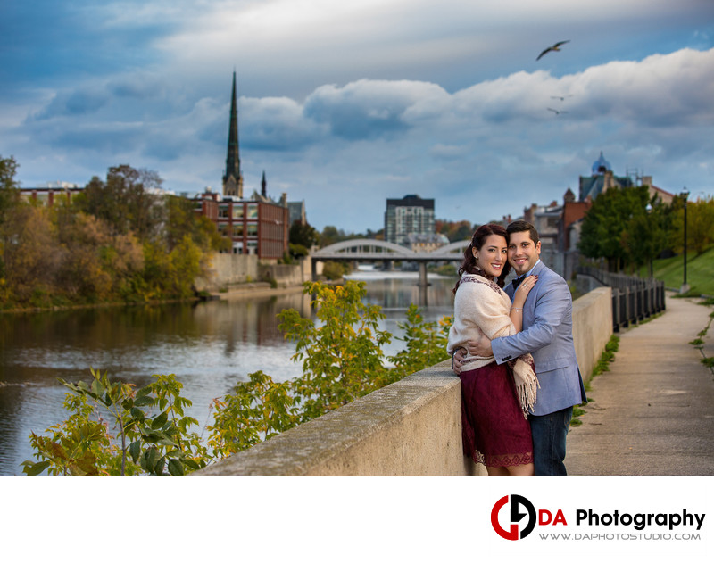 Best Engagement Locations in Cambridge