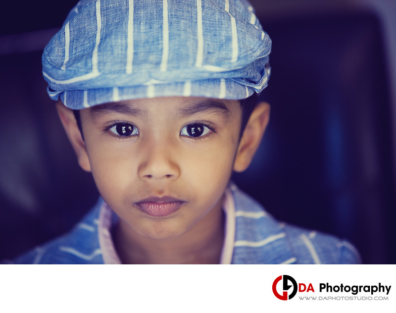Best Contemporary Children Photographer in Brampton
