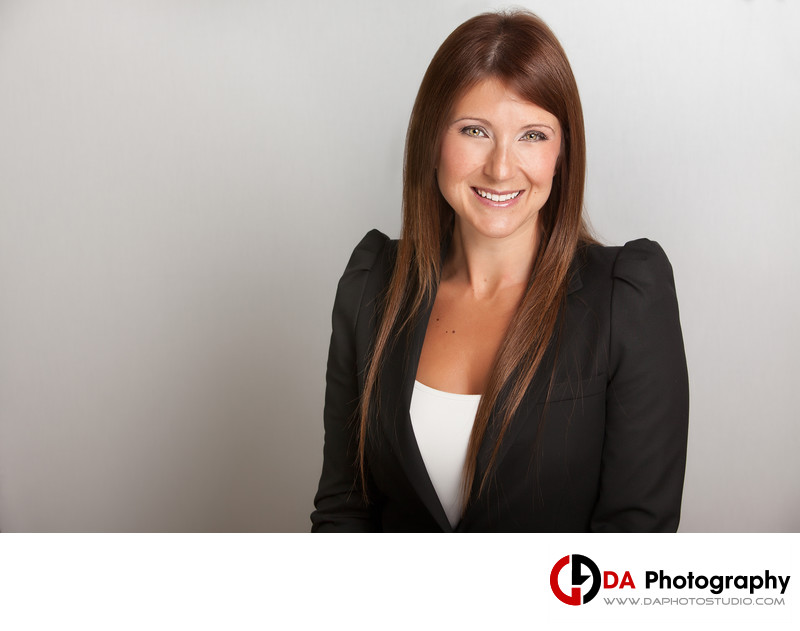 Corporate Portrait in Oakville