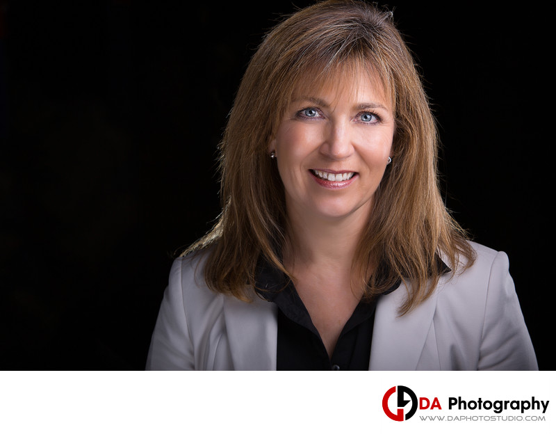 Marketing Director Professional Portrait in Toronto