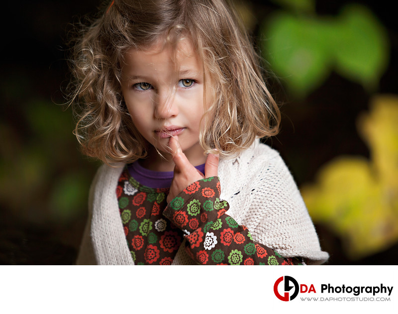 Best Children Photographer for Halton Hills Area