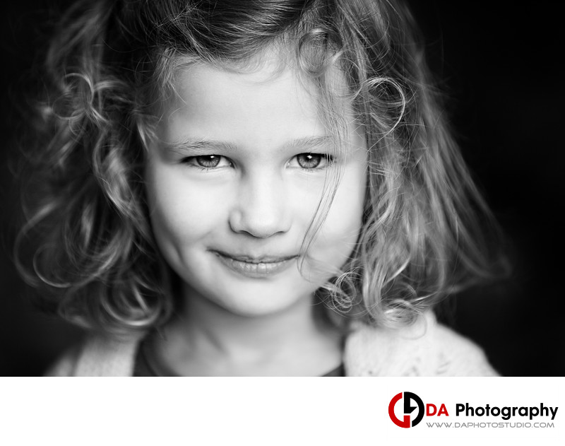 Lifestyle Children Photographer at Halton Hills Area