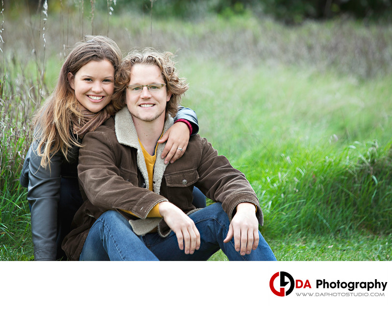 Best Engagement Photographers in Halton Hills Area