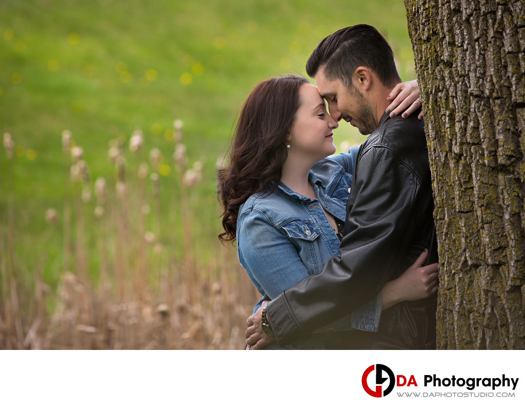 Top Engagement Photographer in Norval