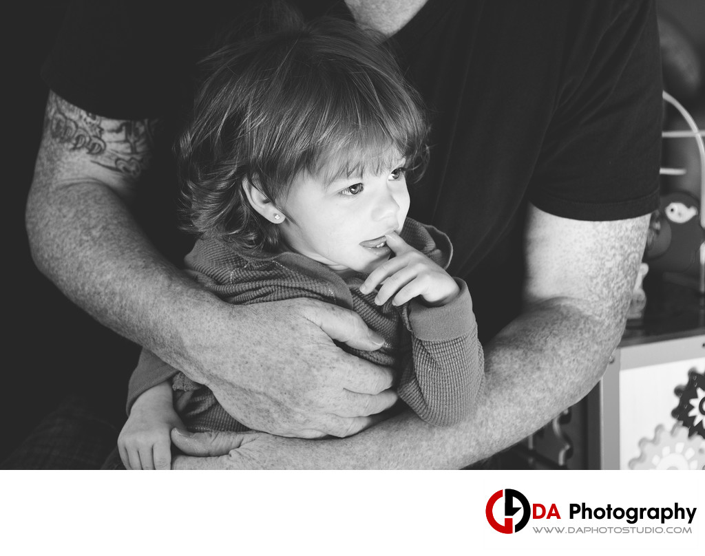 Family Photographer in Ottawa