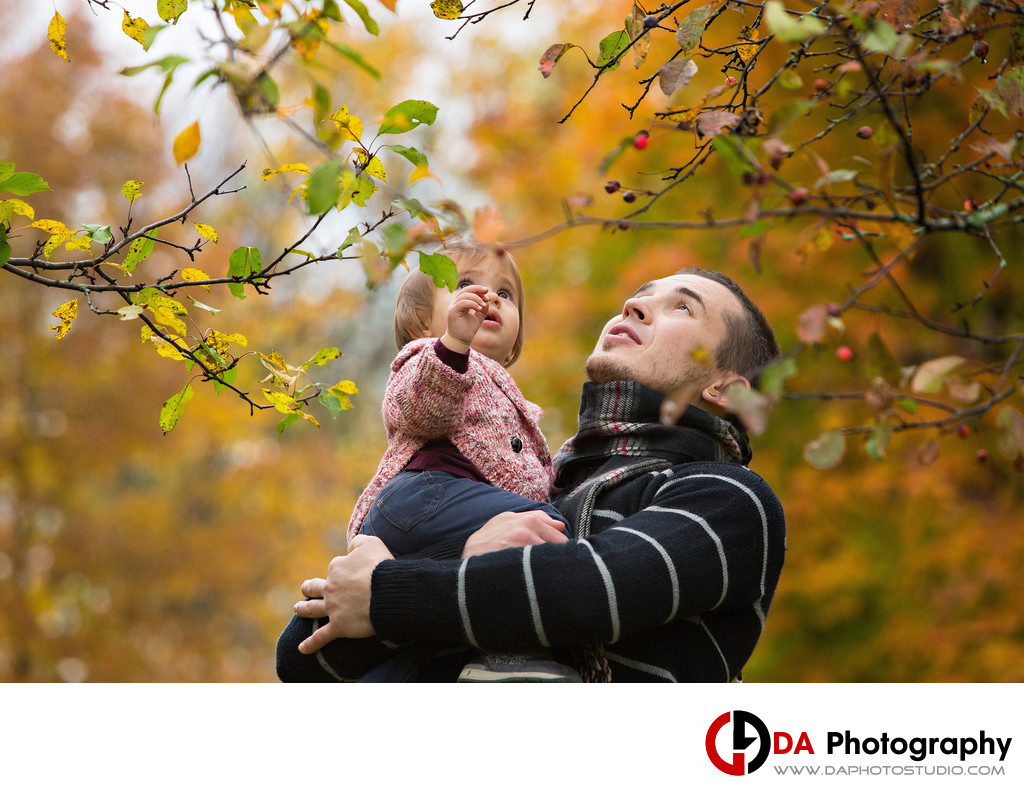 Grey Highlands Family Photographer in Ontario