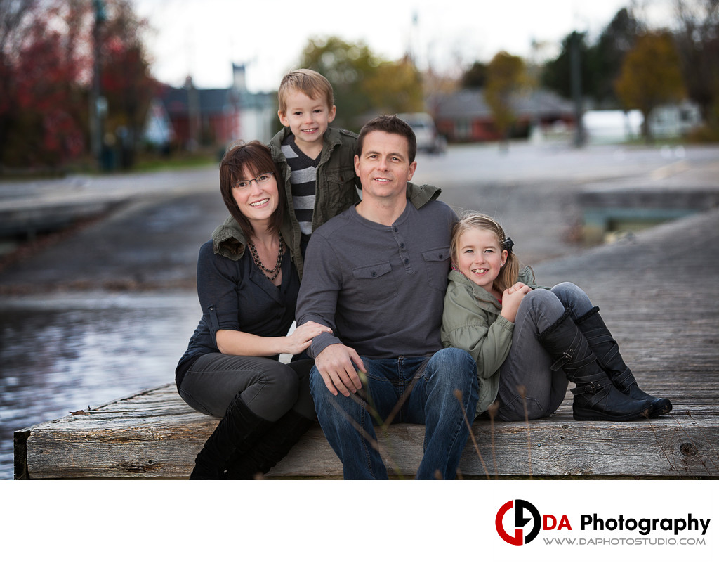 Top Family Photographer in Belleville