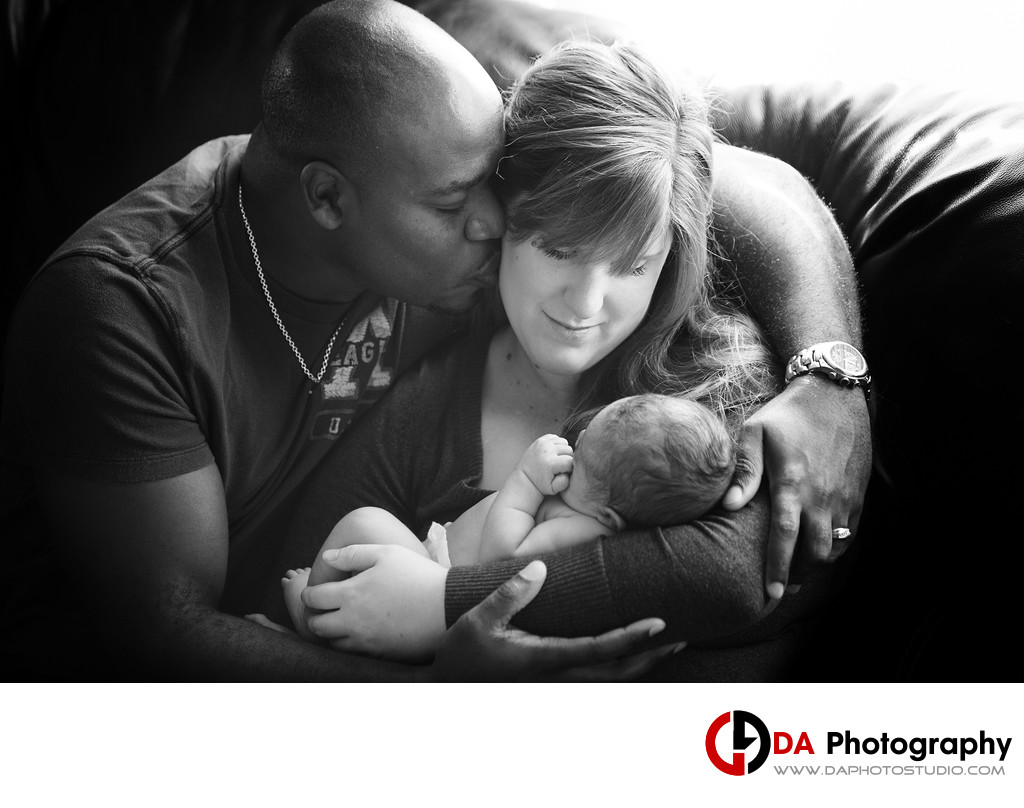 Lifestyle Family Photography in Rockwoood