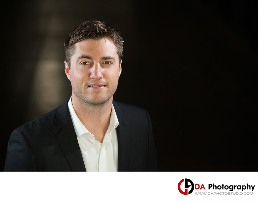 Business Portrait in Halton Hills