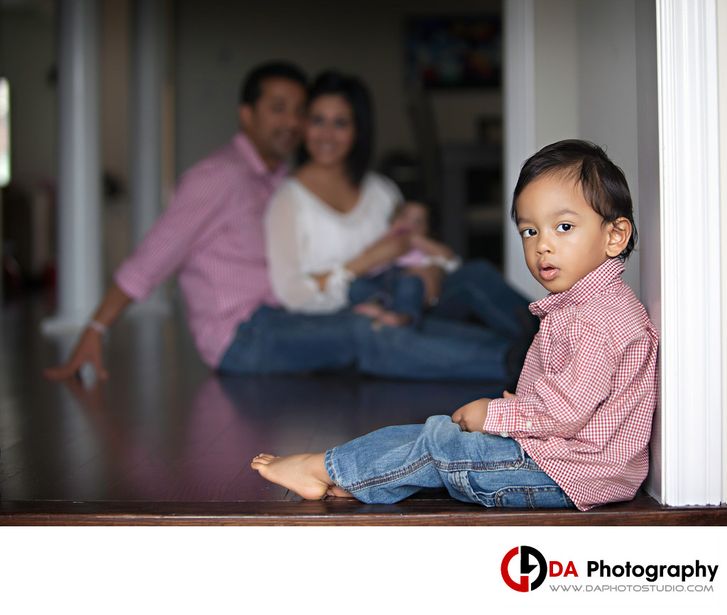 Best Family Photographers in Woodbridge Ontario