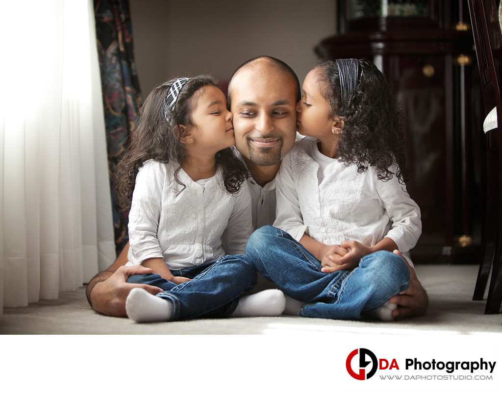 Family Photographer in Richmond Hills