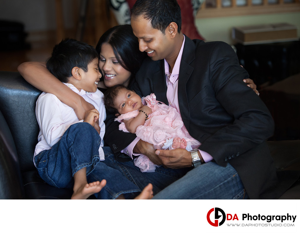 Brampton Family Photographer