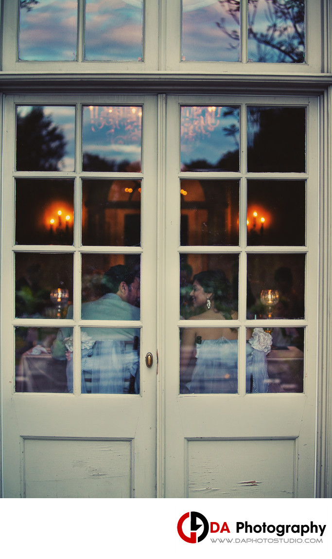 Graydon Hall Manor Weddings