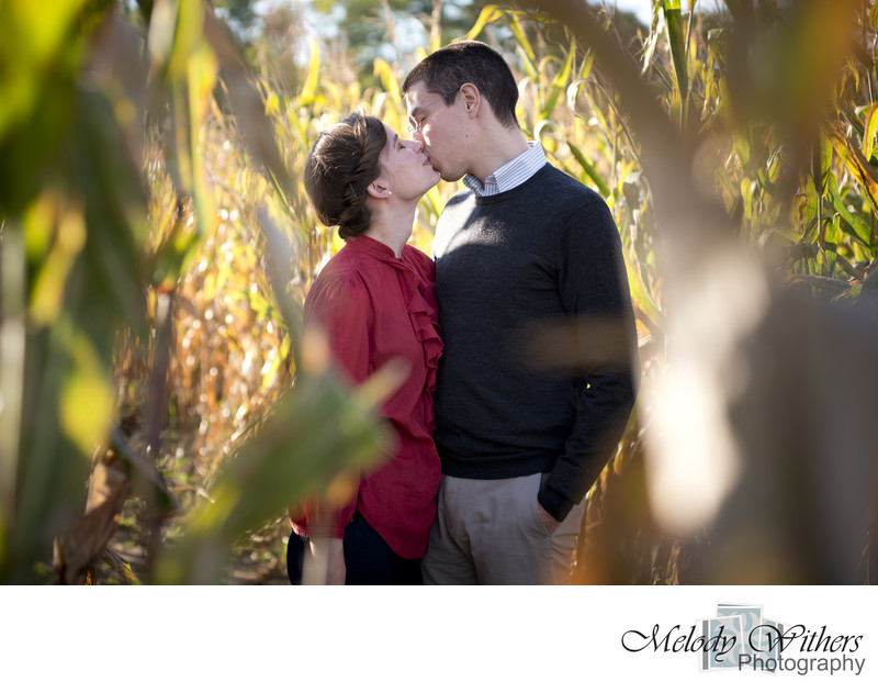 Engagement-Whitetail-tree-farm-wedding-photographer