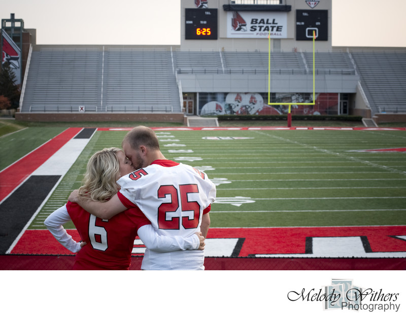 Ball-State-Football-Engagement-Muncie