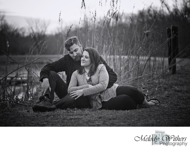 Photographer-Engagement-Indiana-Indianapolis-Fort-Harrison-Park