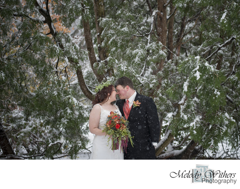 Winter-Wedding-Lafayette-Indiana-Photographer
