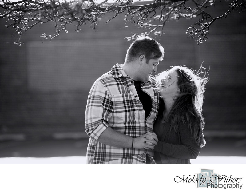 Windy-Fort-Wayne-Engagement-Photographer
