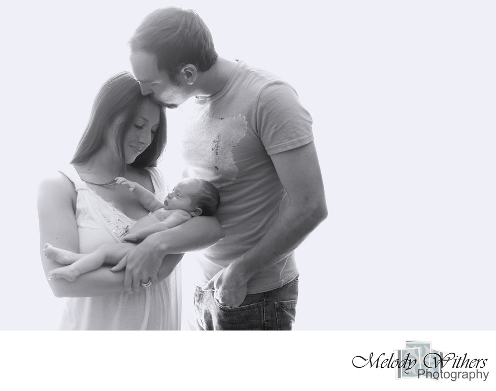 Family Newborn Photographer