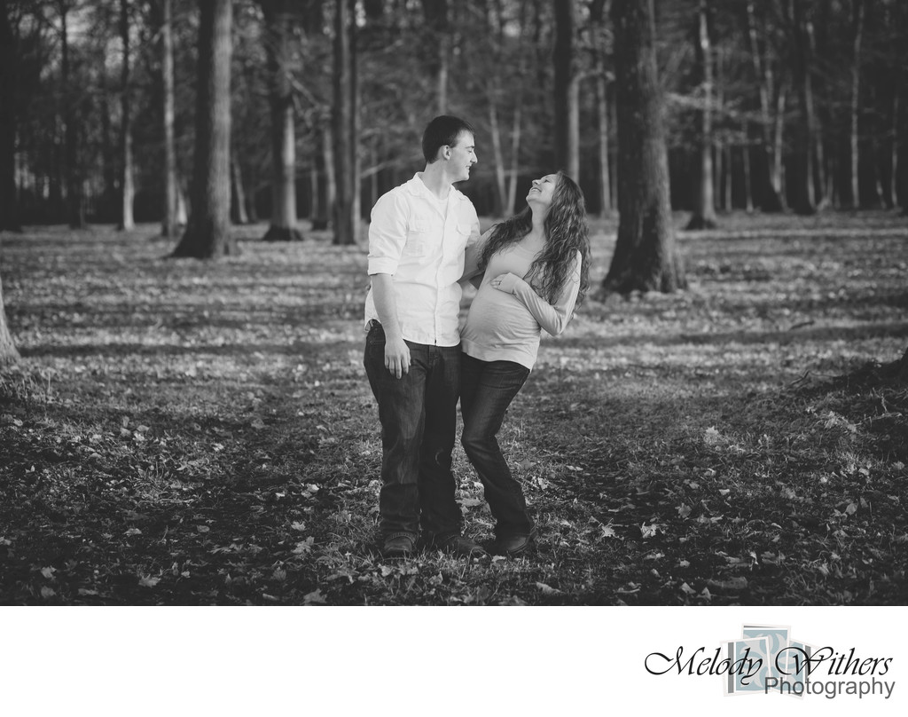 Maternity Photographer Anderson Indiana