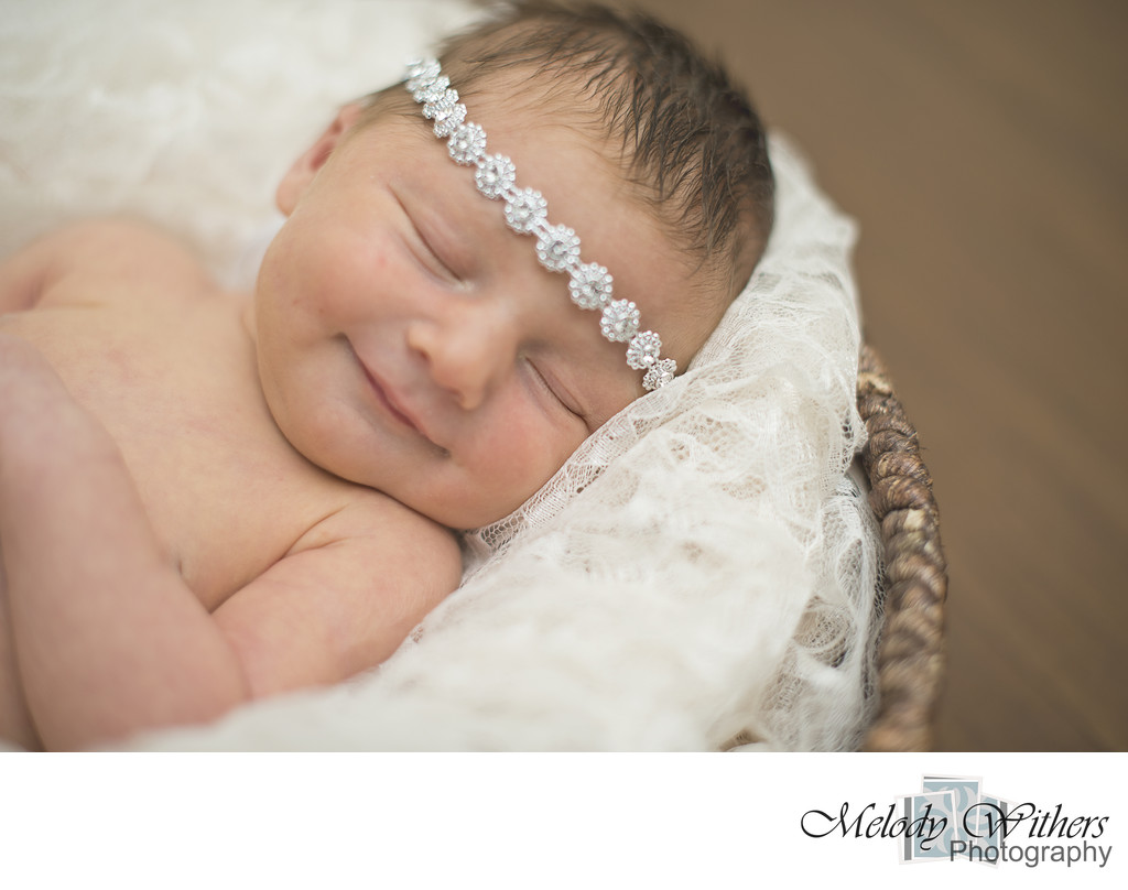 Newborn Photographer Anderson Indiana