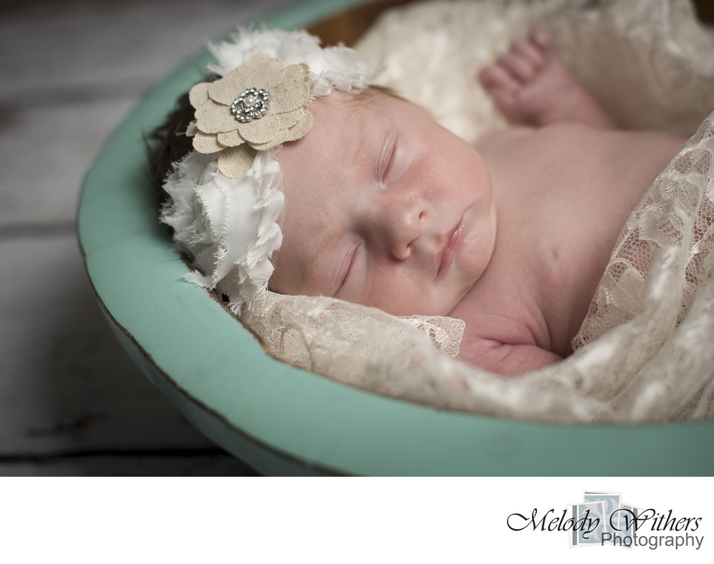 Newborn Muncie Indiana Photographer