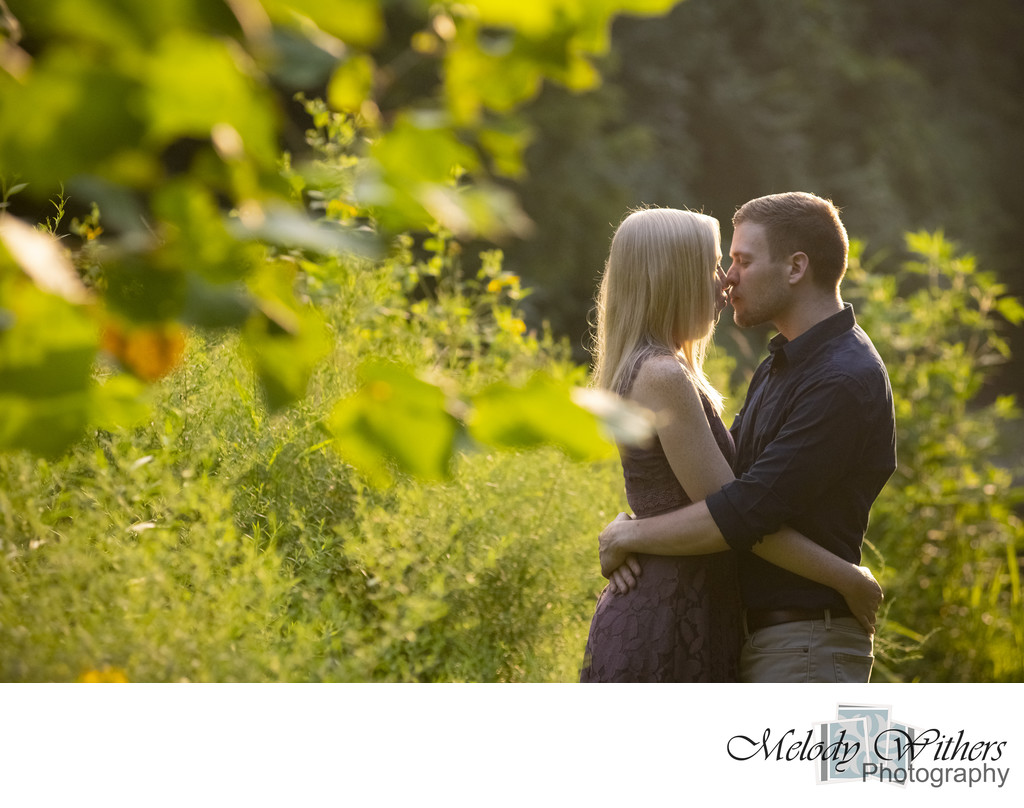 Morrows Meadow Engagement