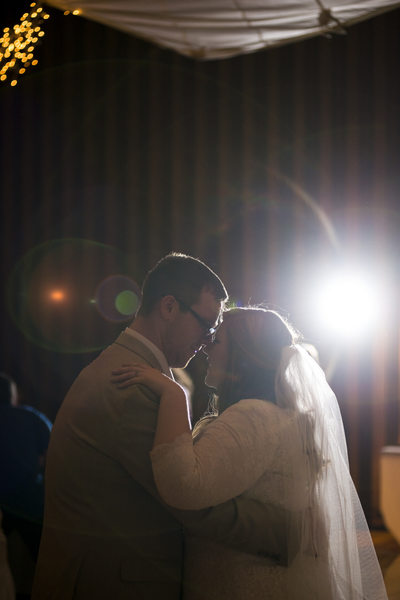 Bride Groom Wedding Reception Photography