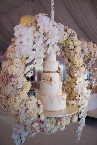 Claire And Conner S Weding New Orleans Weddings Events Florist Bella Blooms Fl