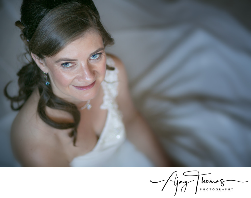 Bridal Portraits in Vancouver