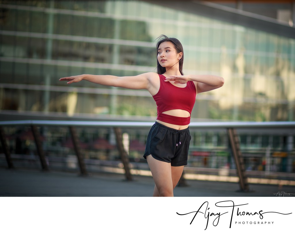 Vancouver Fitness Photographer