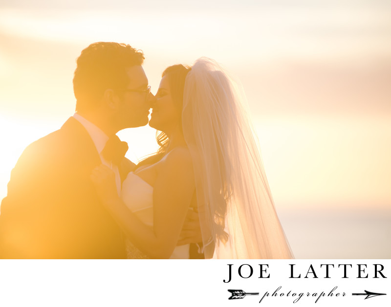 Best Wedding Photographer at the Ritz Carlton in Laguna Beach, California