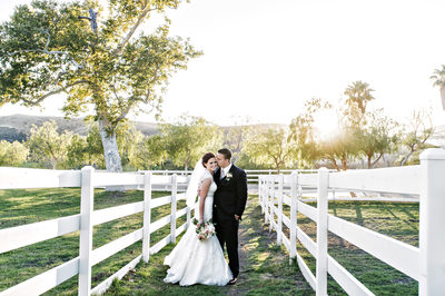 Best wWedding Photographer at Hummingbird Nest Ranch