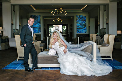 Best Wedding Photographer at Monarch Beach Resort