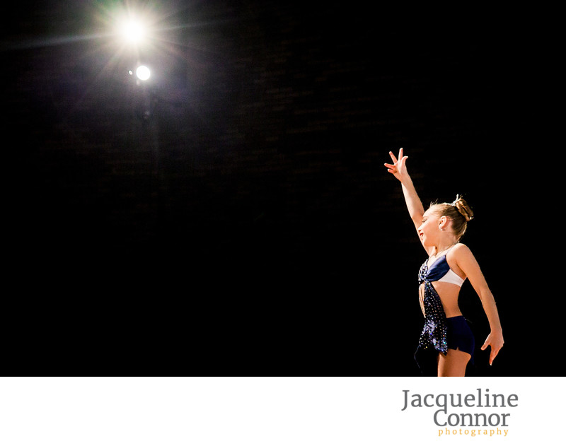 Buffalo Dance Performance Photography - Jacqueline Connor Photography