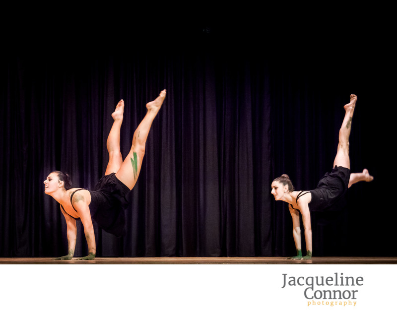 Long Island Dance Performance Photography - Jacqueline Connor Photography