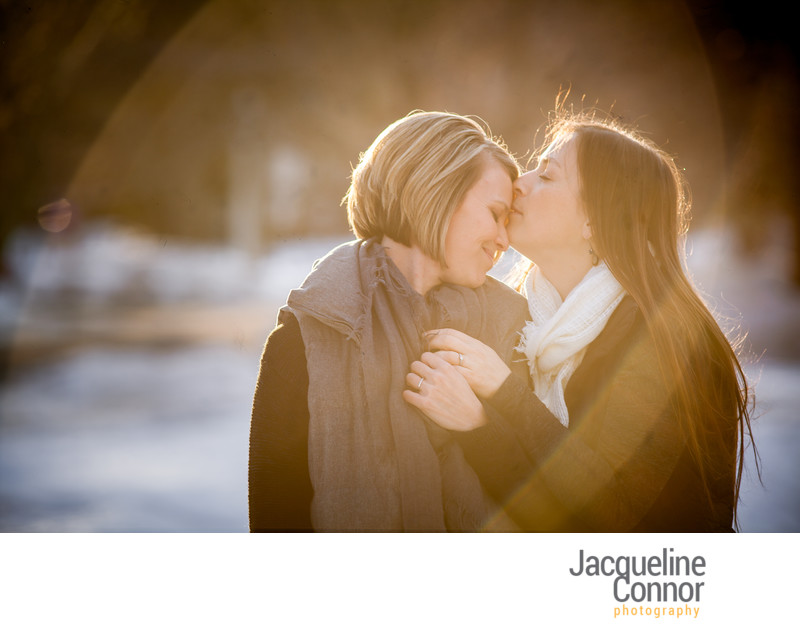 Rochester NY Engagement Photography - Jacqueline Connor Photography
