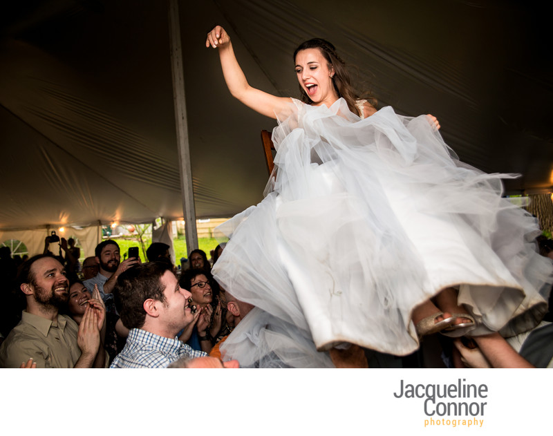 Buffalo Tent Wedding Photography - Jacqueline Connor Photography