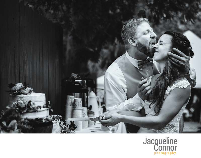 Best Candid Wedding Photographer Buffalo - Jacqueline Connor Photography