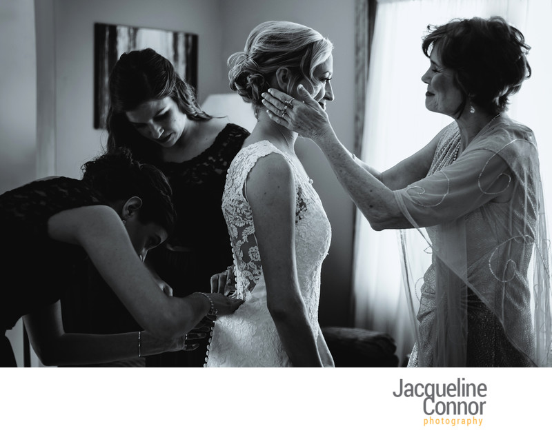 Western New York Wedding Photography - Jacqueline Connor Photography