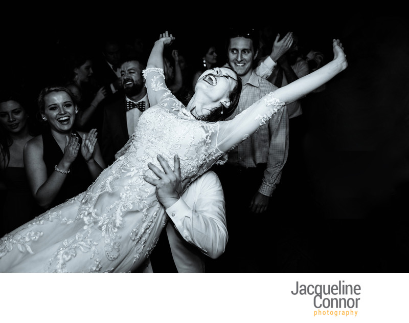 Best Candid Buffalo Wedding Photos - Jacqueline Connor Photography