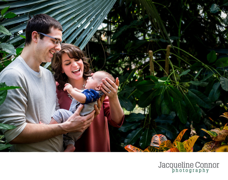 Rochester Family Photographer