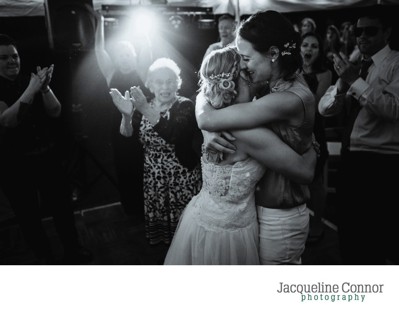 Rochester Queer Wedding Photographer